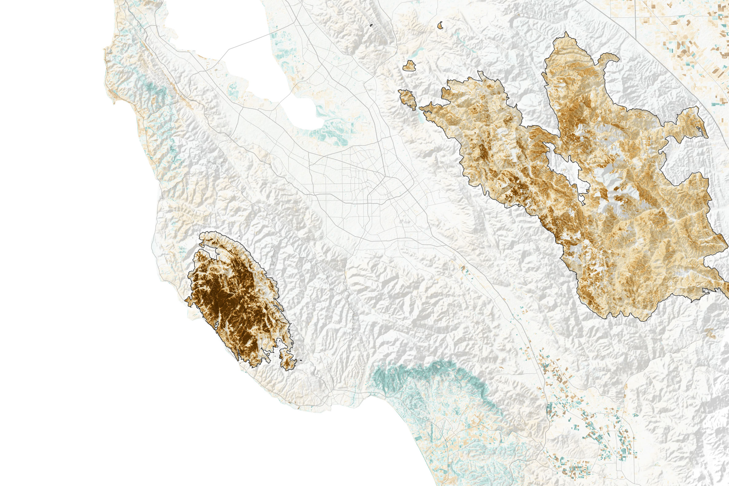 See current wildfires and wildfire perimeters in california on the fire, weather & avalanche center wildfire map. Assessing California Fire Scars