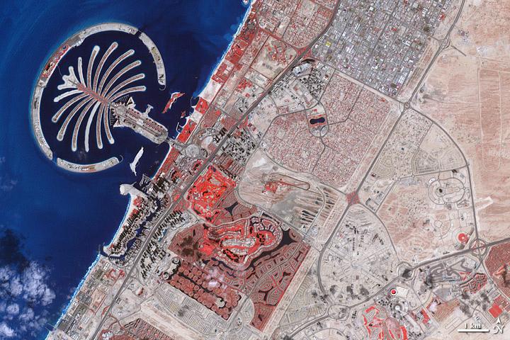 Dubai, February 2010