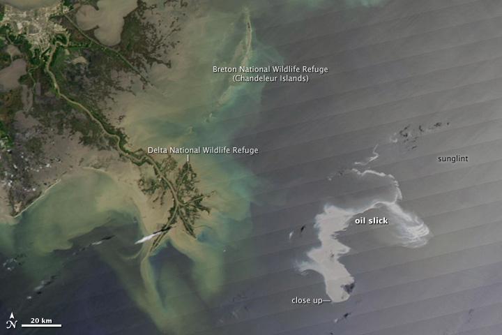NASA image courtesy the MODIS Rapid Response Team