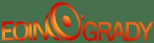 Eoin O'Grady Sound Design Logo