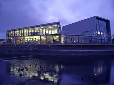 Thurles Library
