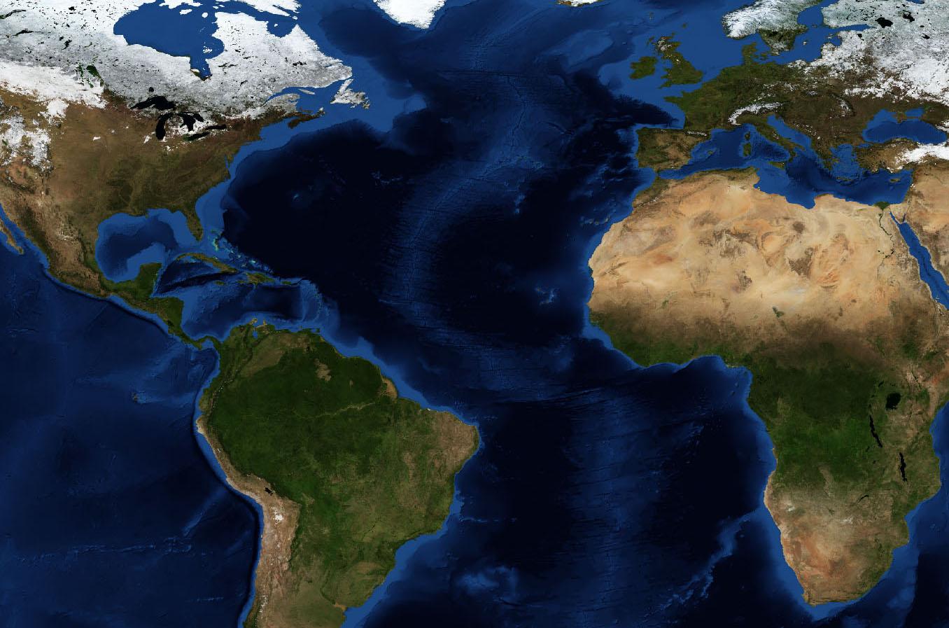 Earth Science Amp Remote Sensing Unit
