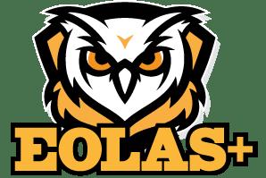 EOLAS+ Logo