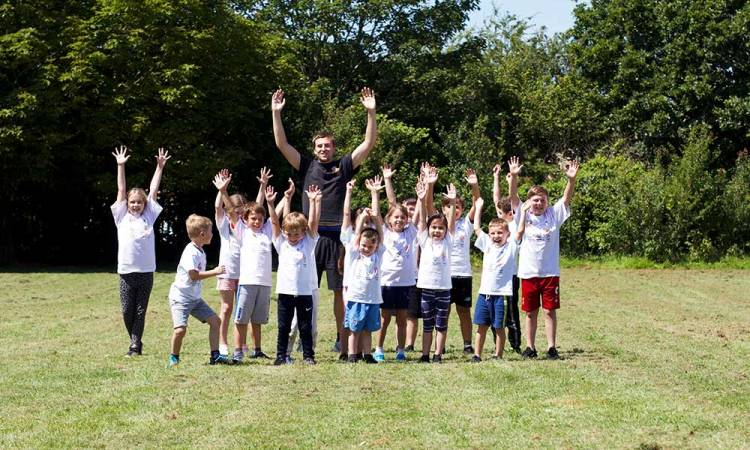 Salcombe Primary School Holiday Camps