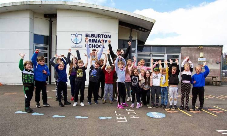 Elburton Primary School Holiday Camps