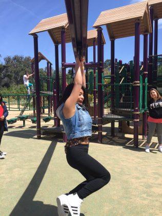 Elida @ Golden Gate Park