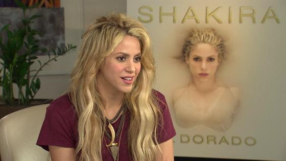 Shakira News Pictures And Videos E News