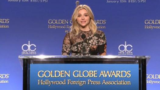 2016 Golden Globe TV Nominations - Drama - E! Online
