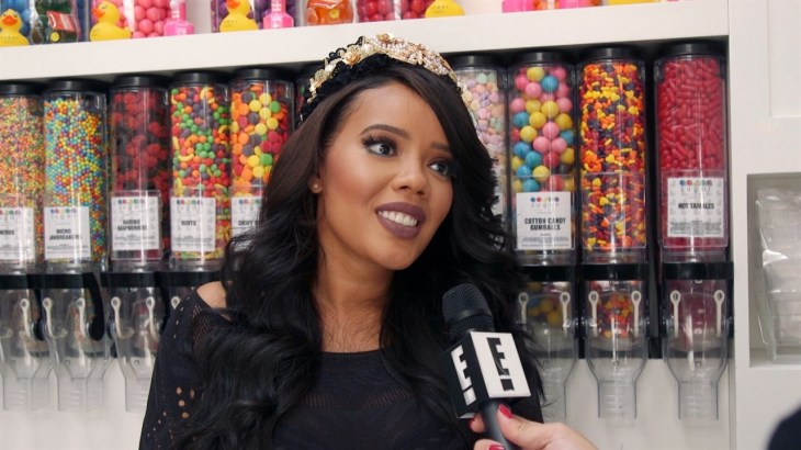 Angela Simmons' Baby Shower Was as Sweet as Can Be—Get All of the Exclusive  Details! | E! News