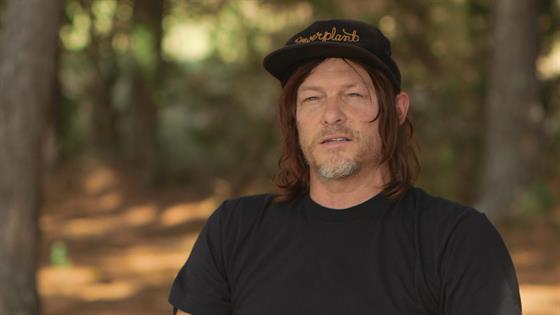 norman reedus news pictures