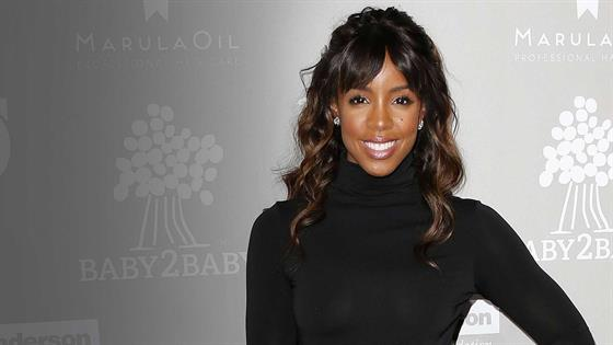 Kelly Rowland Takes The Eq In 42