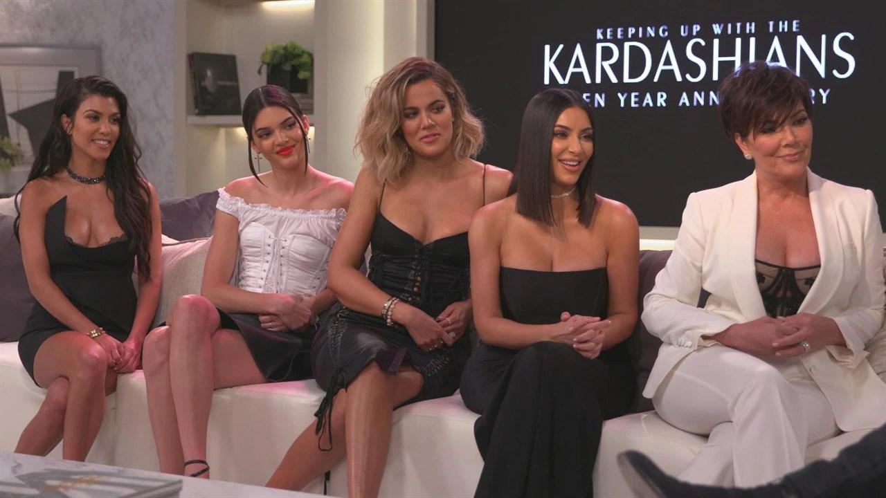 Keeping Up With The Kardashians Season 14 Episode 1 10th