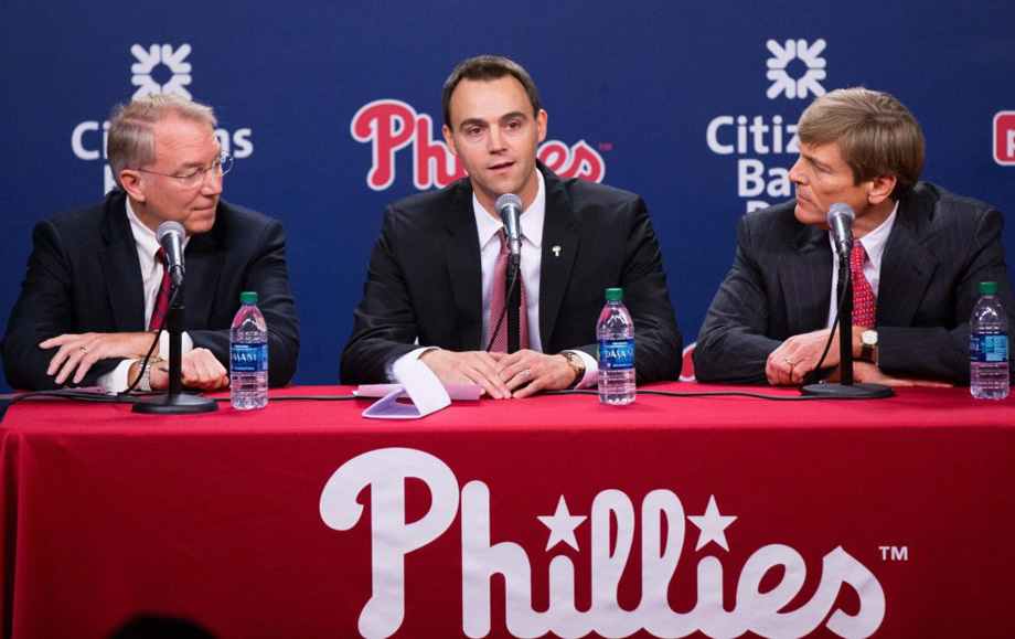 Phillies: Rebuilding or Regrouping?