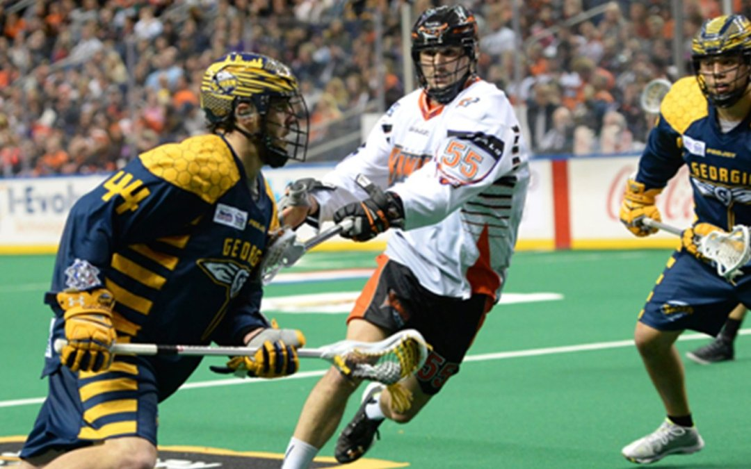 Bandits Steal One From Swarm,16-10