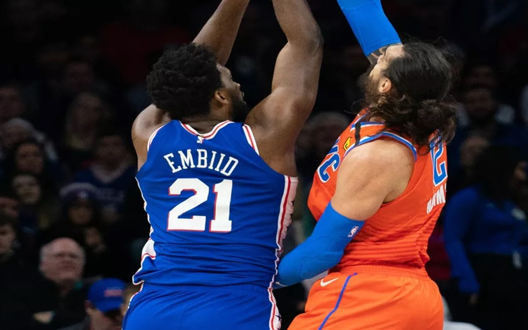 Home Cooking Just What the Doctor Ordered for Sixers