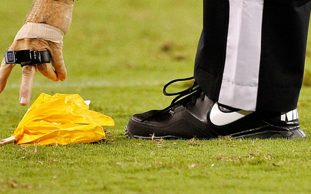 The Indifferent NFL