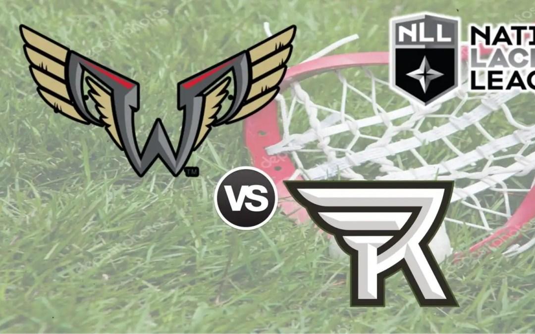 Wings take Rochester to Bizarro World.
