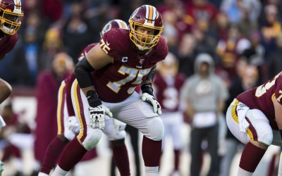 Eagles Top Offensive Free Agency Target (should be) Is…