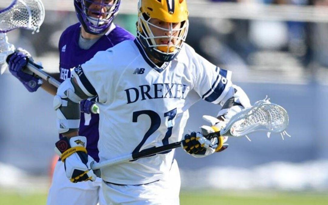 Drexel Drops Opener, 16-15