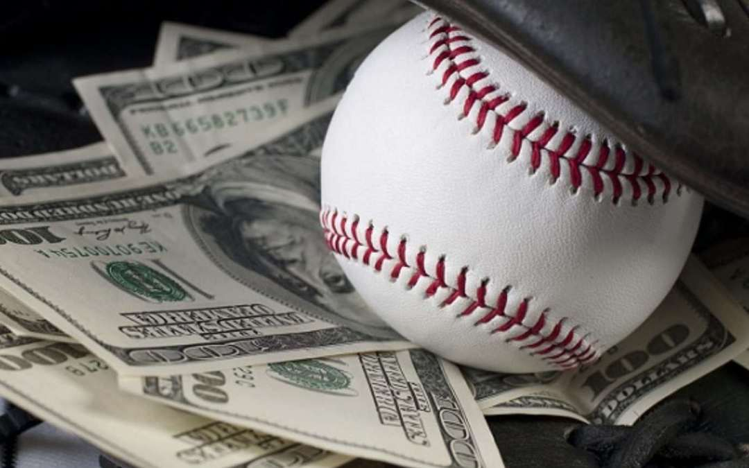 Place Your Baseball Bets