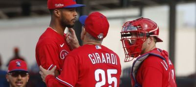 Phillies Bullpen Woes Continue