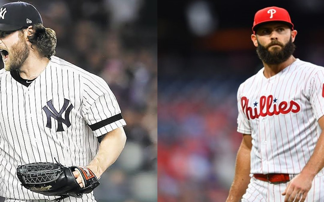 The Phillies are Back… Back Again