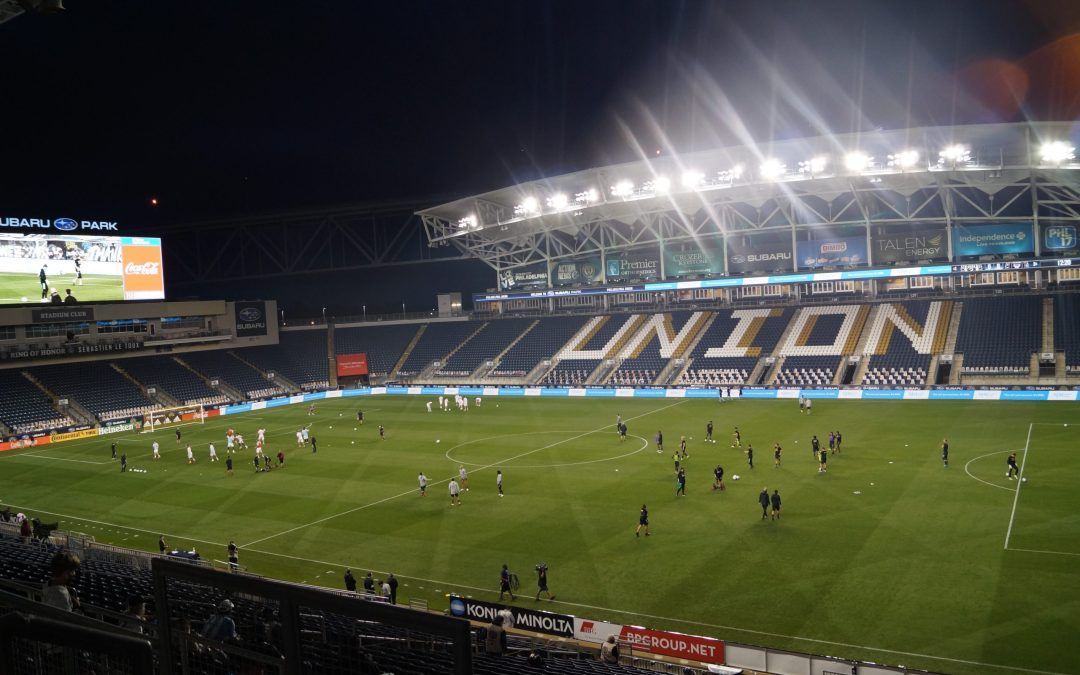 Union Game Pushed Back