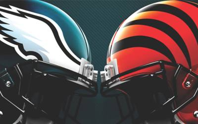 EAGLES VS BENGALS – Keys to the Game