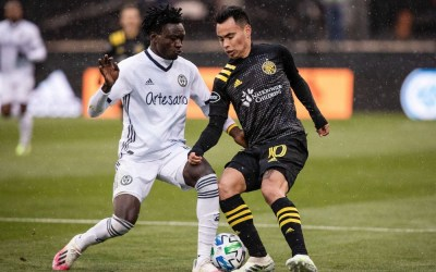 Union Fail to Secure Supporters Shield