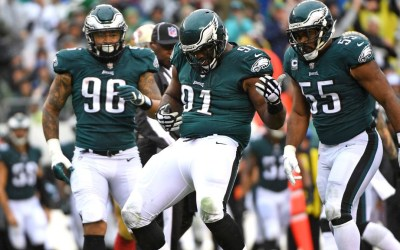 Could the Eagles head back to a 3-4 Defense?