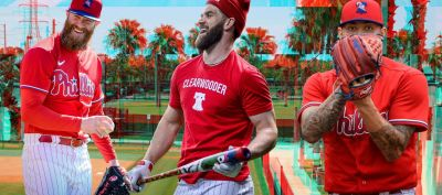 The Phillies Will Contend