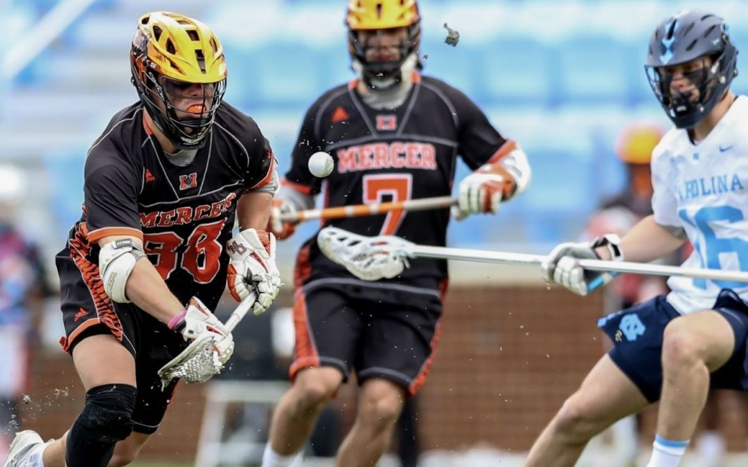 The First Weekend of NCAA Lax