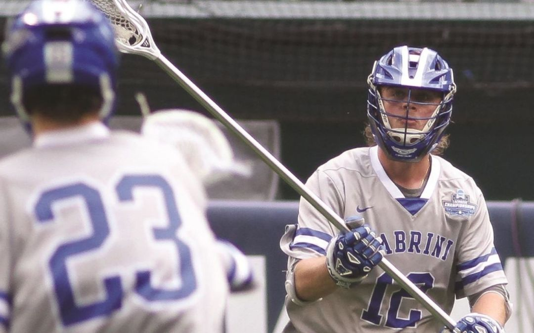 Cabrini Opens With Victory