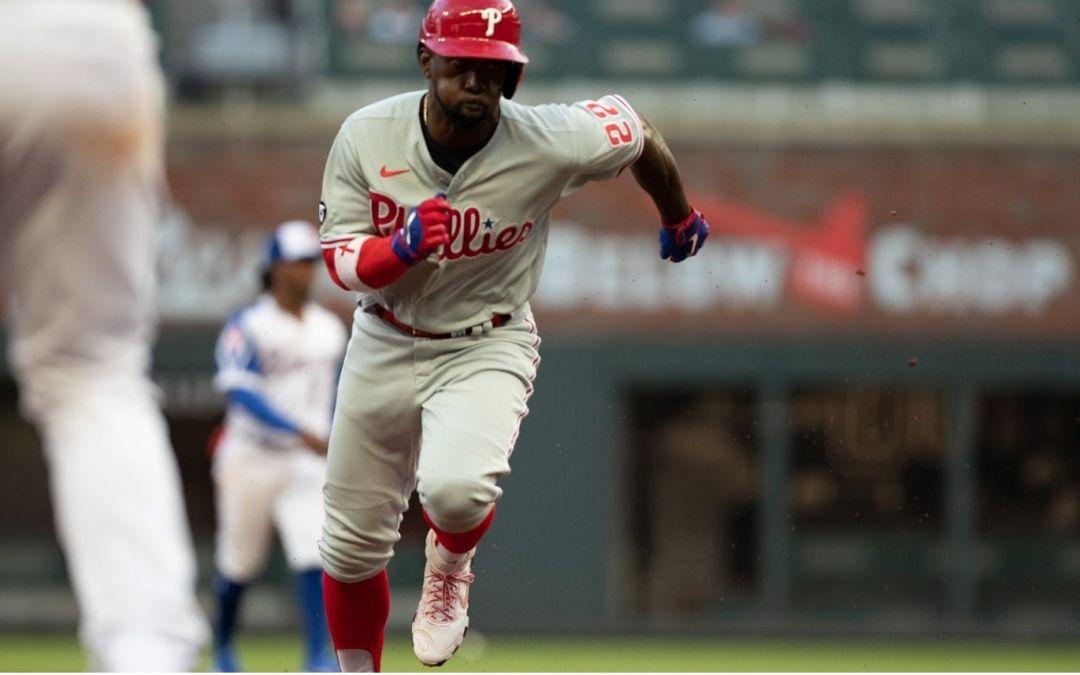 Defensive Miscues Dooms Phillies
