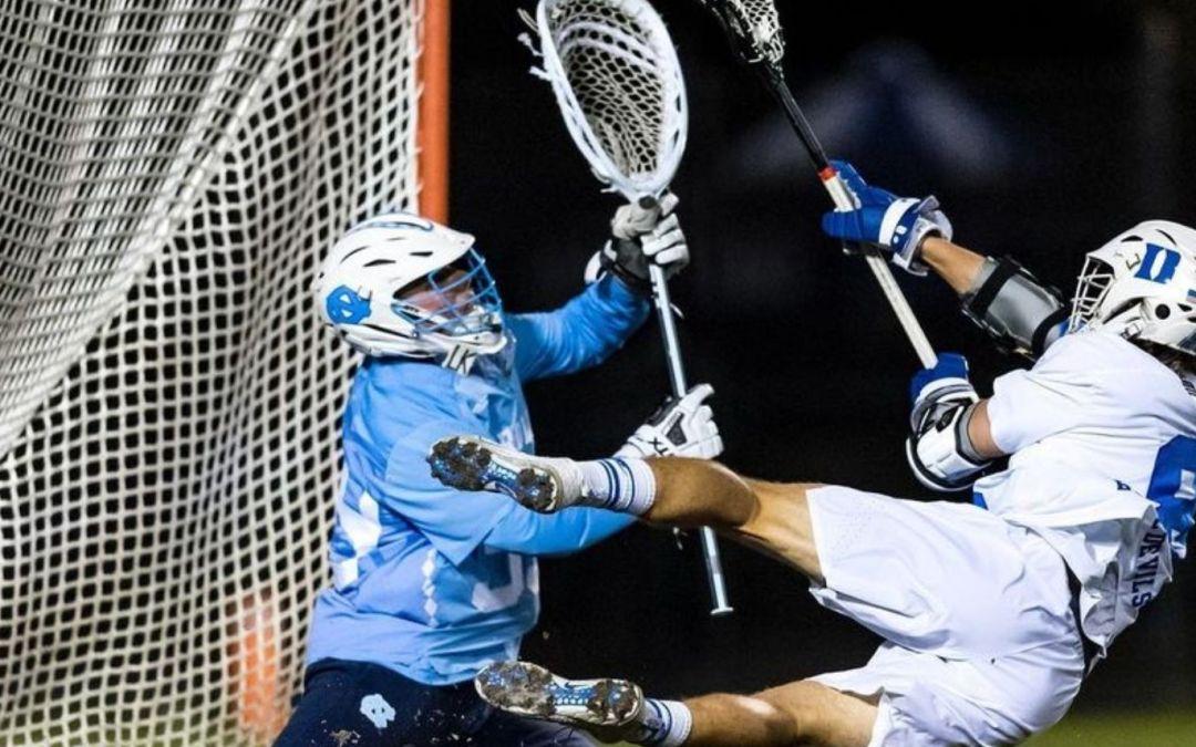 Duke Pulls off Overtime Win