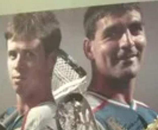 Sixty Miles…1996 Mann Cup Documentary