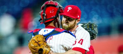 Phillies Dump Mets