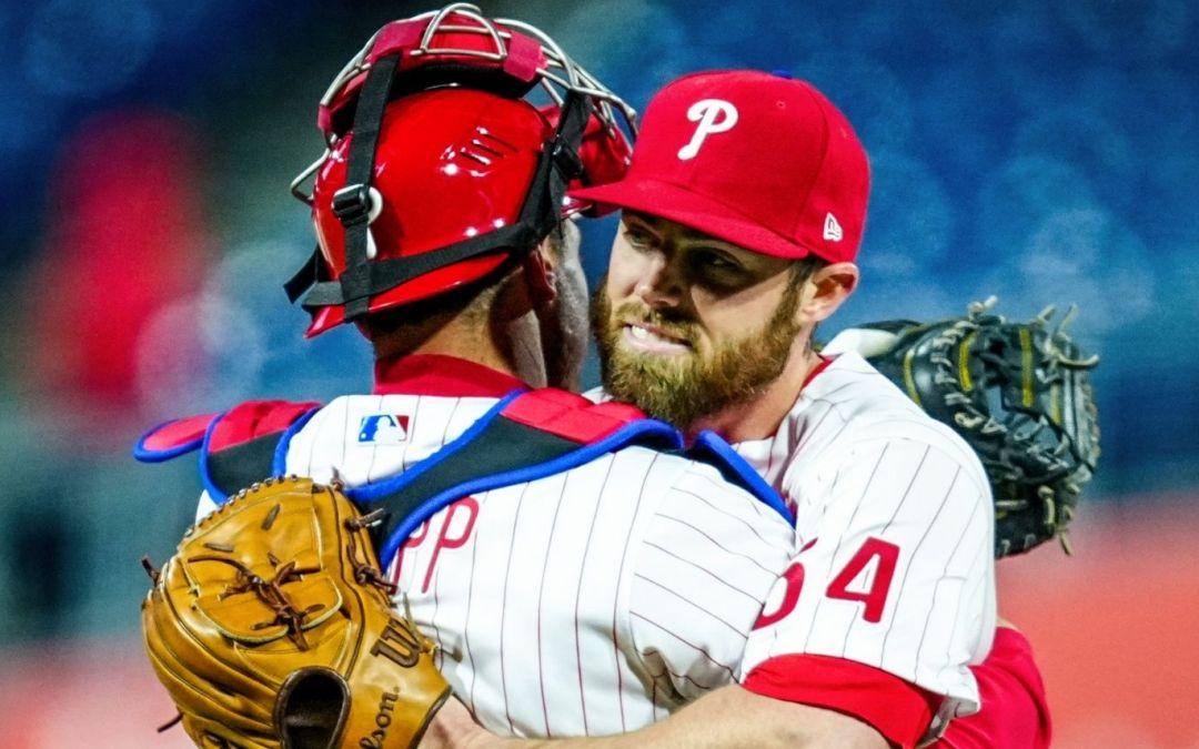 Phillies Dump Mets