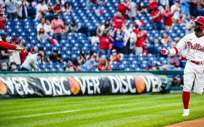 Phillies Lose Heartbreaker