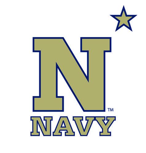 Navy Sinks Winless Lafayette