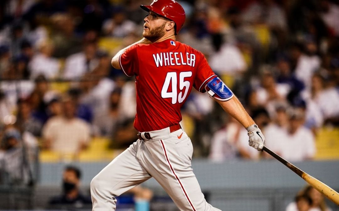 Phillies Pull Off Improbable Victory