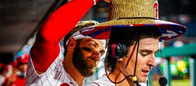Girardi, Bullpen Nearly Cost Phillies a Win