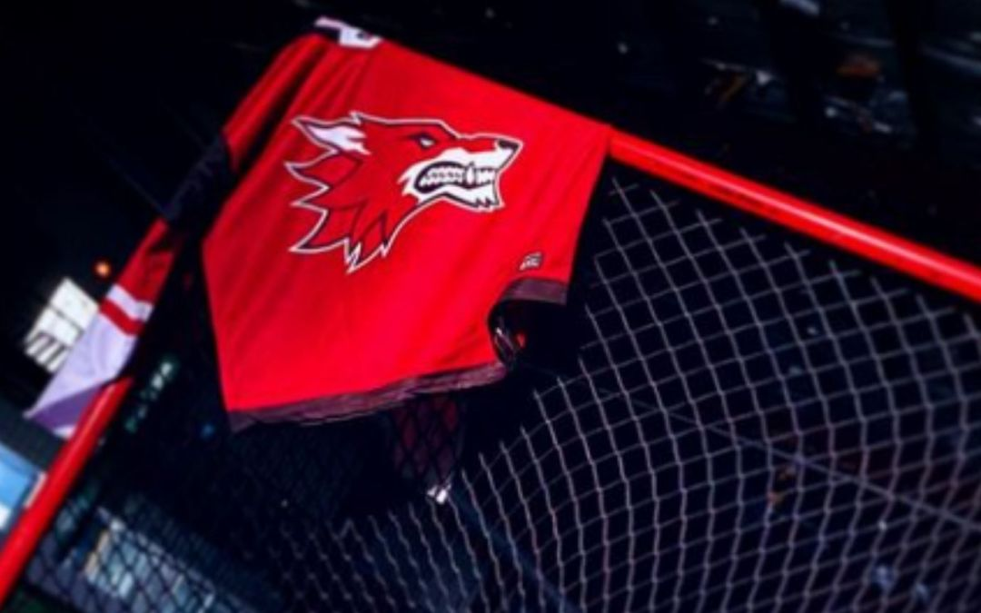 The IBLA Ohio Kicked off with Coyotes Victory