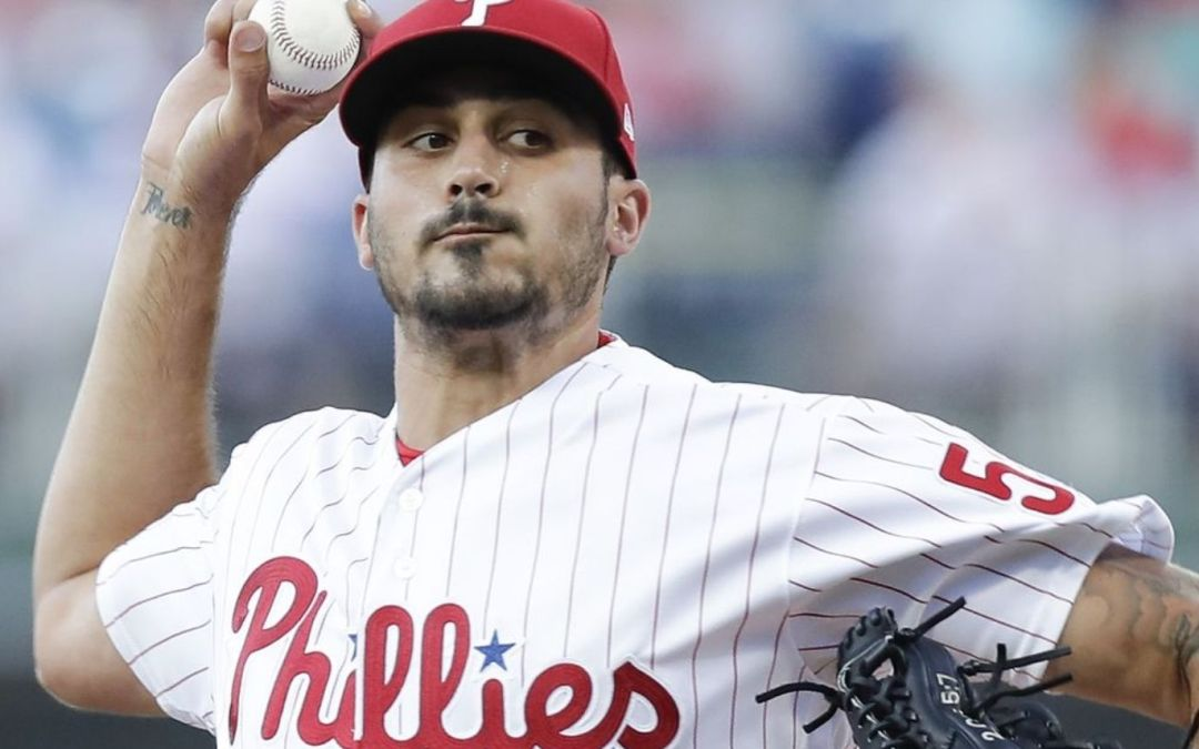 Familiar Woes for the Phillies