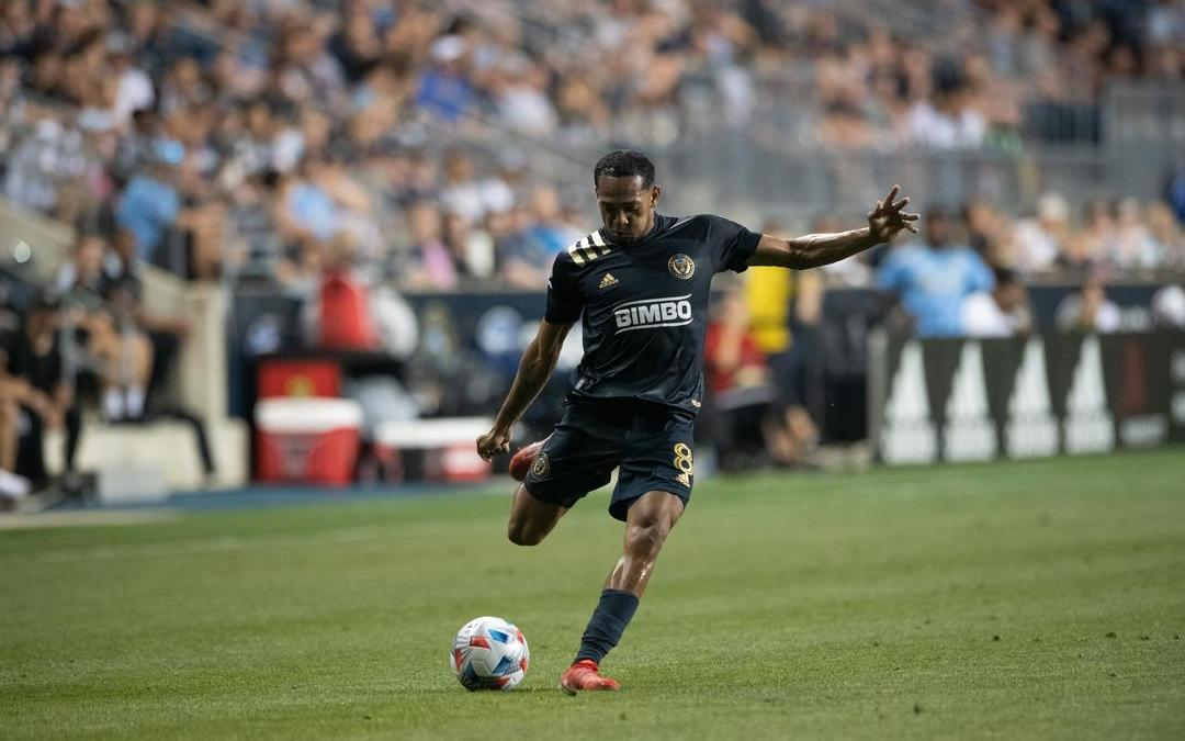 Union defeated DC United