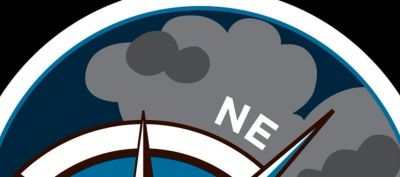 Nor'Easters Evened Their Record