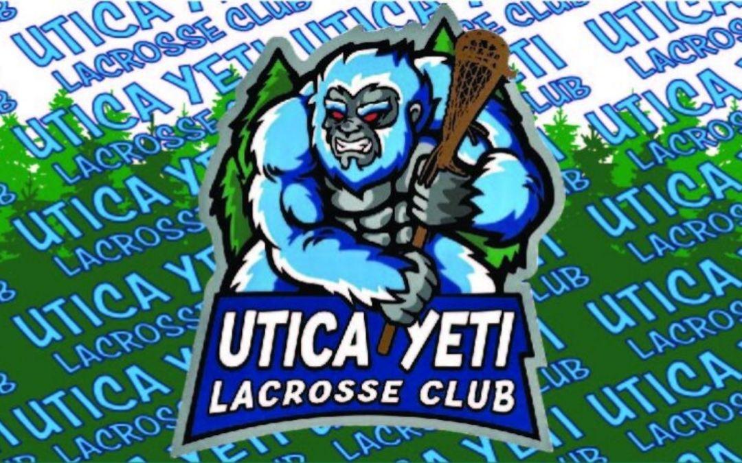 Utica Routs Albany