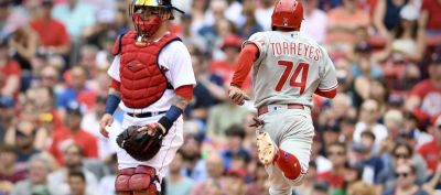 Surging Phillies use patchwork