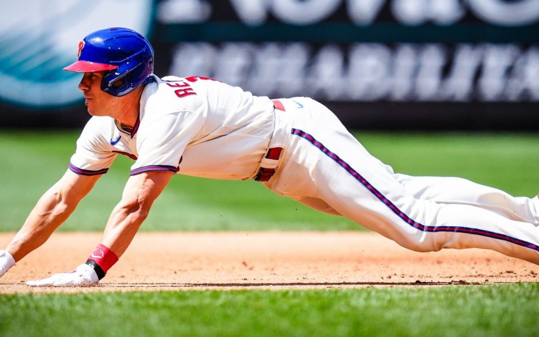 Phillies Lose to the Worst Team in Baseball