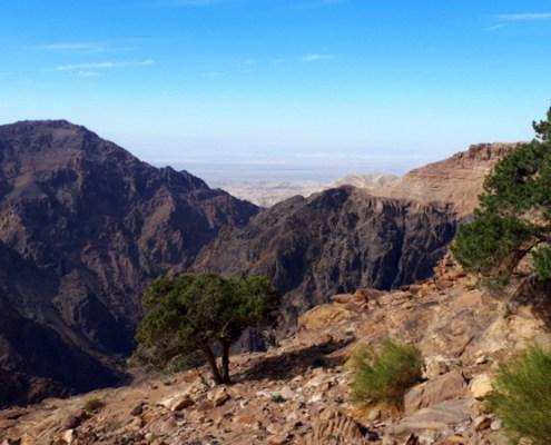 panorama trekking